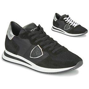 Xαμηλά Sneakers Philippe Model TROPEZ X BASIC