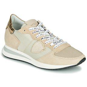Xαμηλά Sneakers Philippe Model TROPEZ X MONDIAL CROCO