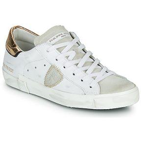 Xαμηλά Sneakers Philippe Model PARIS X VEAU CROCO