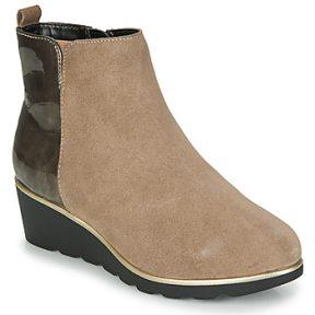 Μπότες Damart 63589