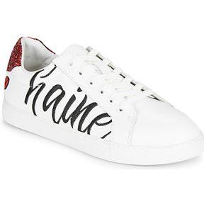 Xαμηλά Sneakers Bons baisers de Paname SIMONE AMOUR/HAINE