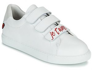 Xαμηλά Sneakers Bons baisers de Paname EDITH JE T'AIME