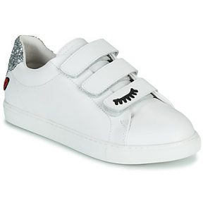 Xαμηλά Sneakers Bons baisers de Paname EDITH EYES