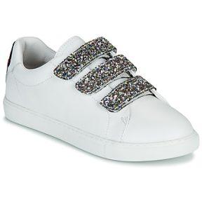 Xαμηλά Sneakers Bons baisers de Paname EDITH GLITTER TONGUE