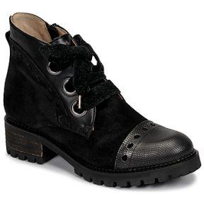 Μπότες Casta MANDA