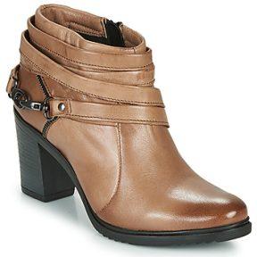 Μποτάκια/Low boots Dream in Green NEGUS
