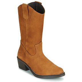 Μπότες για την πόλη Casual Attitude NESCARGO