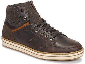 Ψηλά Sneakers Casual Attitude NOURDON