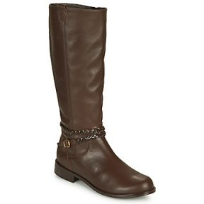 Μπότες για την πόλη So Size AURELIO