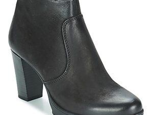 Μποτάκια/Low boots Dream in Green ANDREY