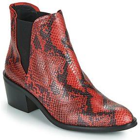 Μπότες Fericelli NIAOW