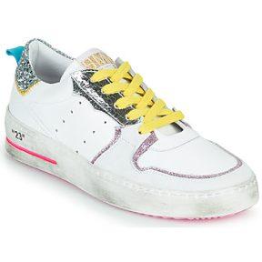 Xαμηλά Sneakers Semerdjian SONA