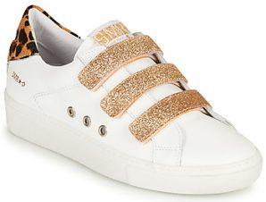Xαμηλά Sneakers Semerdjian GARBIS