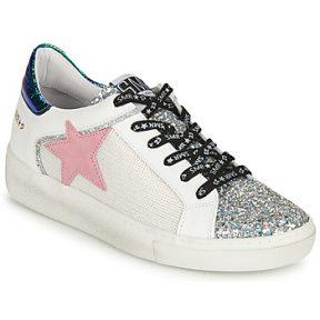 Xαμηλά Sneakers Semerdjian CARLA
