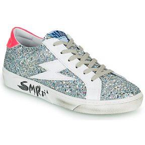 Xαμηλά Sneakers Semerdjian CATRI
