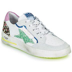 Xαμηλά Sneakers Semerdjian ARTO