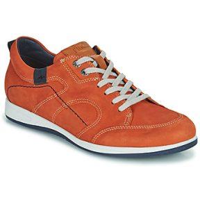 Xαμηλά Sneakers Fluchos 9734-CRETA-CUERO