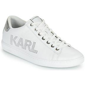 Xαμηλά Sneakers Karl Lagerfeld KUPSOLE II KARL PUNKT LOGO LO