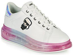 Xαμηλά Sneakers Karl Lagerfeld KAPRI KUSHION KARL IKONIC LO LACE