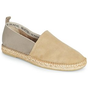 Espadrilles Selected AJO NEW MIX