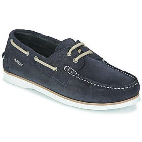 Boat shoes Aigle NUBIL
