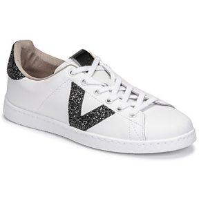 Xαμηλά Sneakers Victoria TENIS PIEL GLITTER
