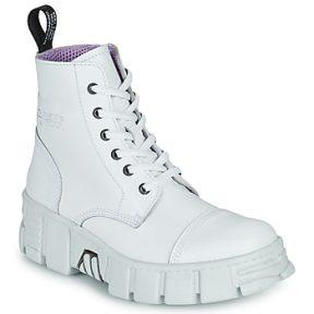 Μπότες New Rock M-WALL005-C1
