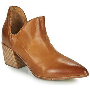 Μποτάκια/Low boots Moma OSTUMI