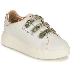 Xαμηλά Sneakers Serafini CONNORS