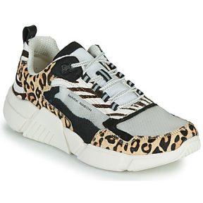 Xαμηλά Sneakers Skechers BLOCK – WEST