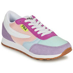 Xαμηλά Sneakers Fila ORBIT CB LOW WMN