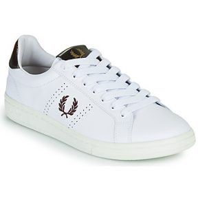 Xαμηλά Sneakers Fred Perry B721