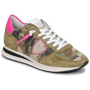Xαμηλά Sneakers Philippe Model TROPEZ X