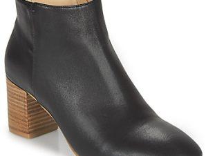 Μπότες για την πόλη JB Martin 3ALIZE