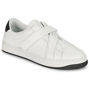 Xαμηλά Sneakers Kenzo ENZO KOURT SCRATCH SNEAKERS