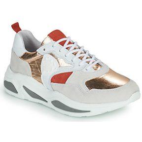 Xαμηλά Sneakers Philippe Morvan BISKY V3