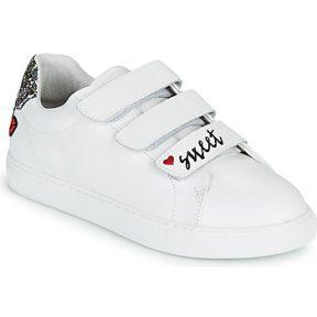 Xαμηλά Sneakers Bons baisers de Paname EDITH SWEET HEART