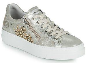 Xαμηλά Sneakers NeroGiardini EDDY