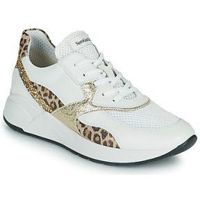 Xαμηλά Sneakers Nero Giardini FIDEL