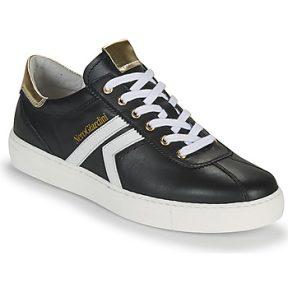 Xαμηλά Sneakers Nero Giardini TRAPPO
