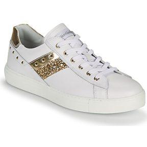 Xαμηλά Sneakers Nero Giardini DRILLA