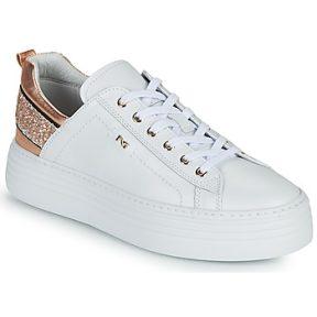 Xαμηλά Sneakers Nero Giardini GATTO