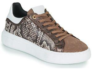 Xαμηλά Sneakers JB Martin HIBISCUS