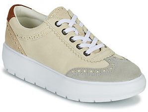 Xαμηλά Sneakers Geox KAULA