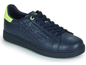 Xαμηλά Sneakers Emporio Armani EA7 CLASSIC NEW CC