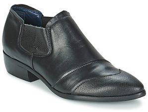 Μπότες Stephane Gontard DELIRE