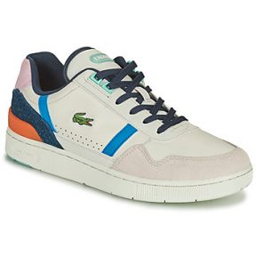 Xαμηλά Sneakers Lacoste T-CLIP 0121 P SMA