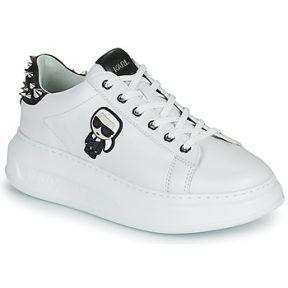 Xαμηλά Sneakers Karl Lagerfeld KAPRI KARL IKONIC STUD TAB