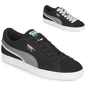Xαμηλά Sneakers Puma SUEDE TRIPLEX