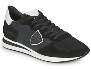 Xαμηλά Sneakers Philippe Model TRPX LOW BASIC
